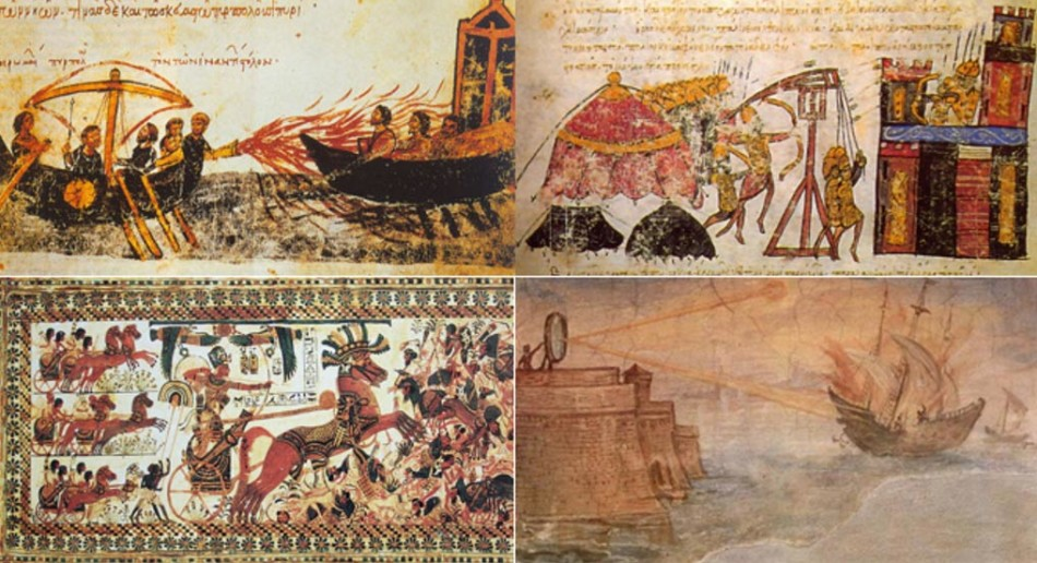 Ancient Origins/ Wikimedia Commons