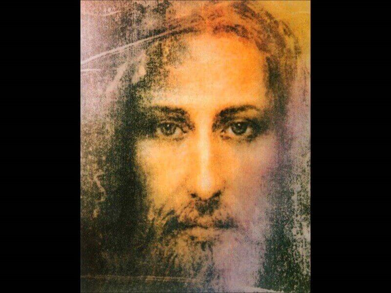 description of Jesus