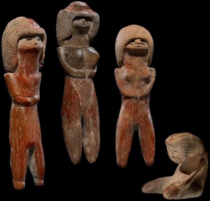 Valdivian Culture