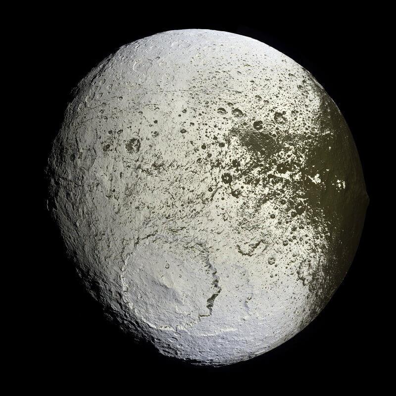 Iapetus.