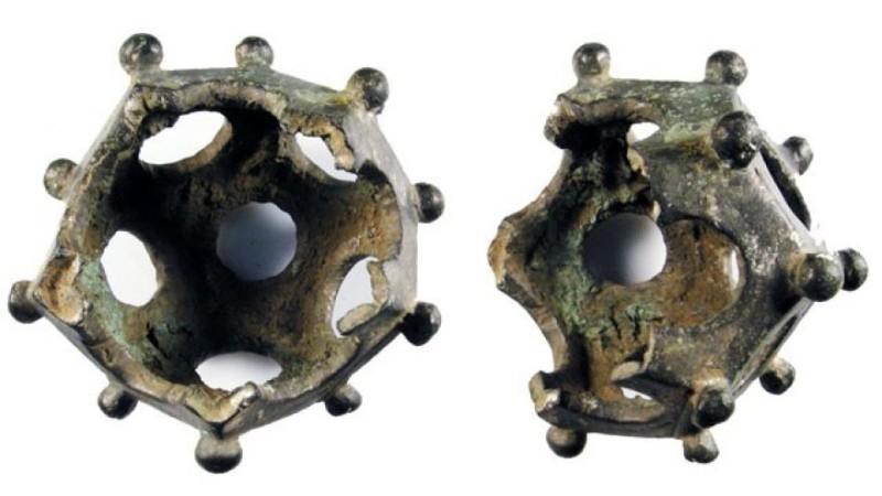 Antiquities Scheme / British Museum