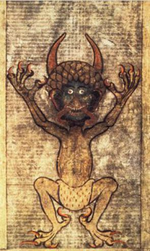 The-Author-of-the-Codex-Gigas