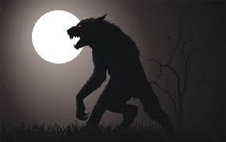 werewolf legends