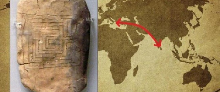 The clay tablet from Pilos. Javarman3/iStock