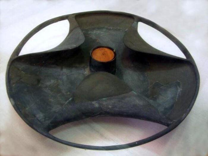 Sabu disc