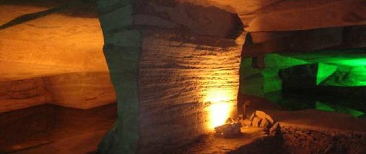 Longyou Cave