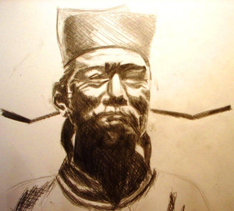 Shen Kuo. Wikimedia Commons
