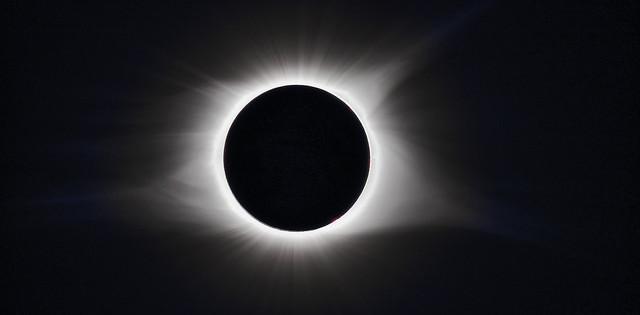 Total Eclipse 8/21/2017 Spring City, TN. Credit:  Denis Santana